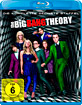 The Big Bang Theory - Die komplette sechste Staffel Blu-ray