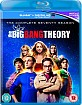 The Big Bang Theory: The Complete Seventh Season (Blu-ray + UV Copy) (UK Import ohne dt. Ton)
