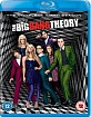 The Big Bang Theory: The Complete Sixth Season (UK Import ohne dt. Ton)