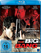 The Big Bang (2011) Blu-ray