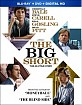 The Big Short (2015) (Blu-ray + DVD + UV Copy) (US Import ohne dt. Ton) Blu-ray
