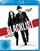 The Blacklist - Die komplette vierte Staffel (Blu-ray + UV Copy) Blu-ray