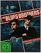 The Blues Brothers (Extended Version Deluxe Limited Digipak Edition) Blu-ray