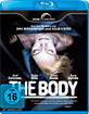 The Body (2012) Blu-ray