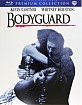 Bodyguard (1992) (PL Import) Blu-ray