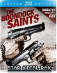 The Boondock Saints - Star Metal Pak (NL Import ohne dt. Ton)