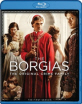 The Borgias - The Complete First Season (Region A - US Import ohne dt. Ton) Blu-ray