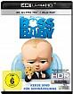 The Boss Baby 4K (4K UHD + Blu-ray) Blu-ray