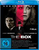 The Box - Du bist das Experiment Blu-ray