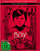 The Boy (2016) - Limited Mediabook Edition Blu-ray