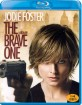 The Brave One (KR Import) Blu-ray