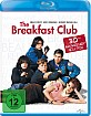 The Breakfast Club - 30th Anniversary Edition (Blu-ray + UV Copy) Blu-ray