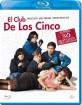 El Club De Los Cinco - Edición 30 Aniversario Remasterizada (ES Import) Blu-ray