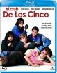 El Club De Los Cinco (ES Import) Blu-ray
