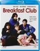 Breakfast Club (IT Import) Blu-ray