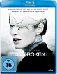 The Broken Blu-ray