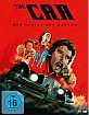 The Car - Der Teufel auf Rädern (Limited Mediabook Edition) Blu-ray