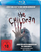 The Children Blu-ray