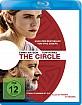 The Circle (2017) Blu-ray