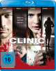 The Clinic (2010) Blu-ray