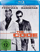 The Code - Vertraue keinem Dieb Blu-ray