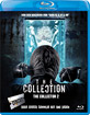 The Collection - The Collector 2 (Uncut) Blu-ray