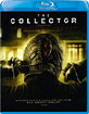 The Collector (2009) (Region A - CA Import ohne dt. Ton) Blu-ray