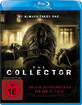 The Collector (2009) Blu-ray