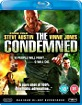 The Condemned (UK Import ohne dt. Ton)