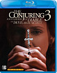 Conjuring: Sous l'emprise du Diable (FR Import) Blu-ray