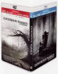 Expediente Warren - The Conjuring (Blu-ray + DVD + Digital Copy) (ES Import ohne dt. Ton) Blu-ray