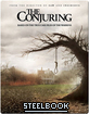 The Conjuring (2013) (Blu-ray + UV Copy) - Zavvi Exclusive Limited Edition Steelbook (UK Import ohne dt. Ton)