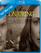The Conjuring: The Devil Made Me Do It (UK Import ohne dt. Ton) Blu-ray