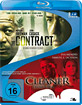 The Contract & Cleaner (2-Movie Collection) Blu-ray