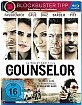 The Counselor (Neuauflage) Blu-ray