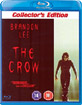 The Crow (1994) - Collector's Edition (UK Import ohne dt. Ton) Blu-ray
