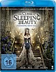 The Curse of Sleeping Beauty Blu-ray