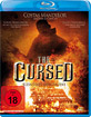 The Cursed Blu-ray
