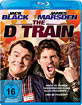 The D Train (Blu-ray + UV Copy) Blu-ray