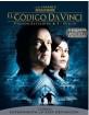 El Codigo Da Vinci - 2 Disc Digipak (ES Import ohne dt. Ton) Blu-ray