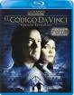 El Codigo Da Vinci (ES Import ohne dt. Ton) Blu-ray