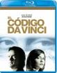 El Codigo Da Vinci (Neuauflage) (ES Import ohne dt. Ton) Blu-ray