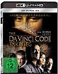The Da Vinci Code - Sakrileg (Kinofassung) 4K (10th Anniversary Edition) (4K UHD) Blu-ray