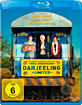 The Darjeeling Limited Blu-ray