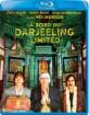 A bord du Darjeeling Limited (FR Import) Blu-ray