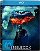 The Dark Knight (2 Disc Limited Steelbook Edition) Blu-ray