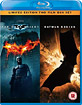The Dark Knight / Batman Begins - Double Pack (UK Import)