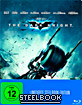 The Dark Knight (Limited Steelbook Edition) (2. Neuauflage) Blu-ray