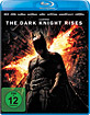 The Dark Knight Rises (2 Disc Edition) Blu-ray