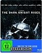 The Dark Knight Rises (2 Disc Limited Steelbook Edition) (2. Neuauflage)